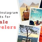 8 Best Instagram Accounts for Female Travelers
