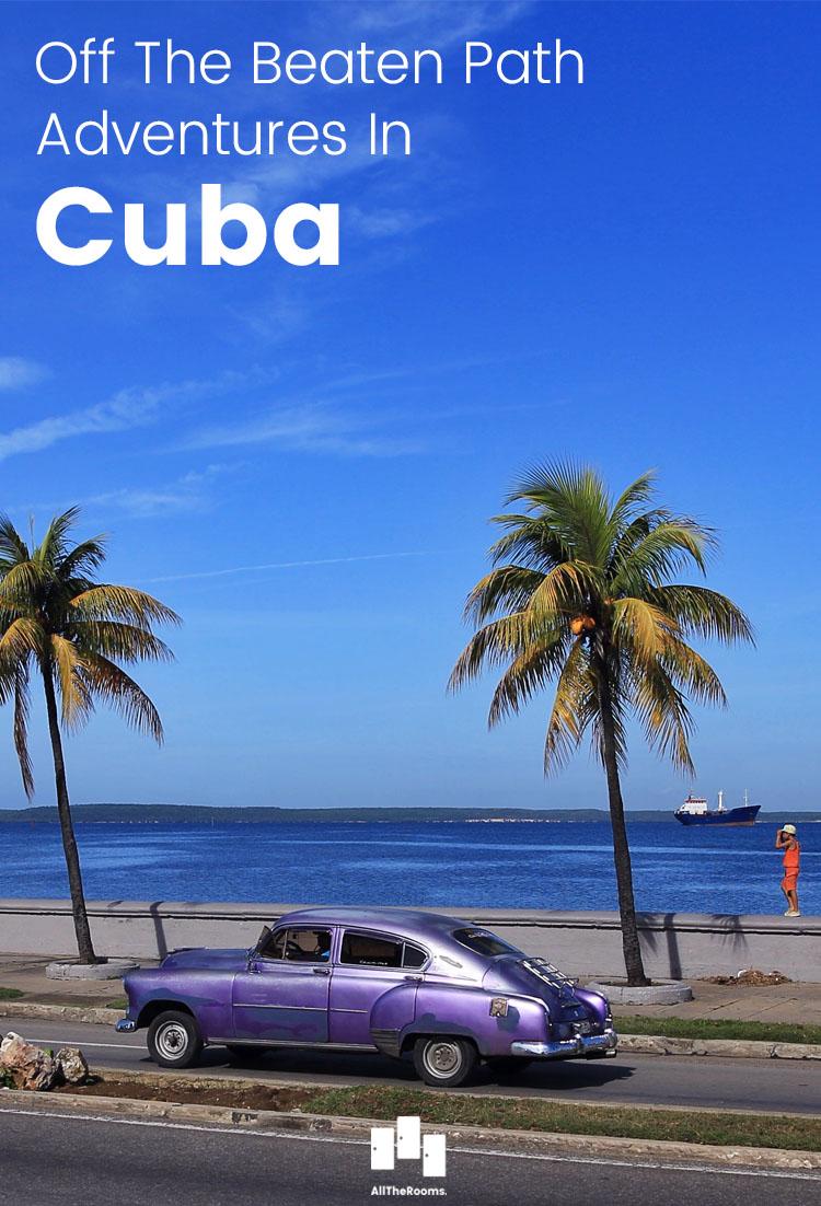 Off The Beaten Path Adventures in Cuba 2-week Cuba - Travel