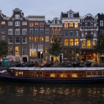 Cheap Amsterdam Hotels under $75/night