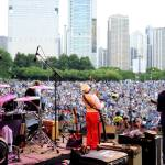 Chicago Blues Festival Event Guide