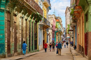 Cuba hostels