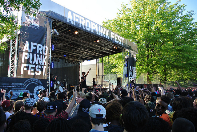 afropunk festival 2017