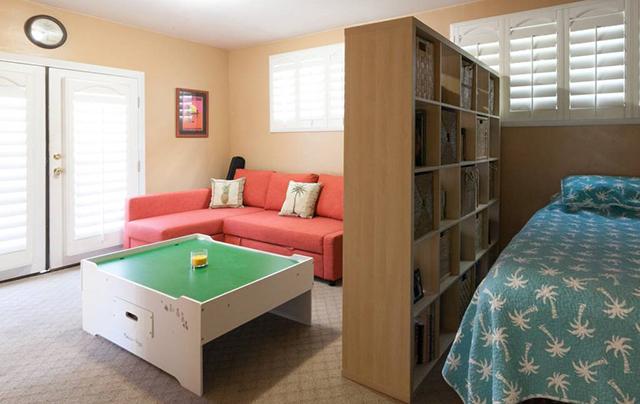 airbnb San Diego