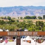 Your Guide to Country Jam Colorado 2017