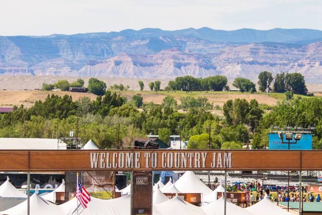 Country Jam Colorado