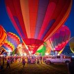 Your Guide to the Albuquerque Balloon Fiesta 2018