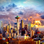 Top 5 Things to do in Seattle