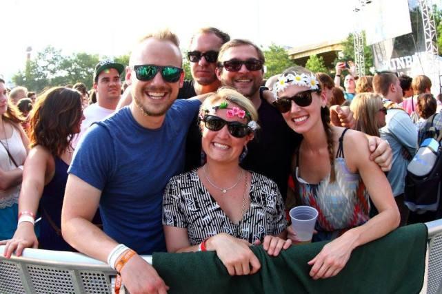 bunbury music festival guide