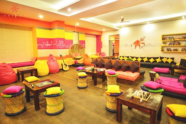 Best hostels for women in india