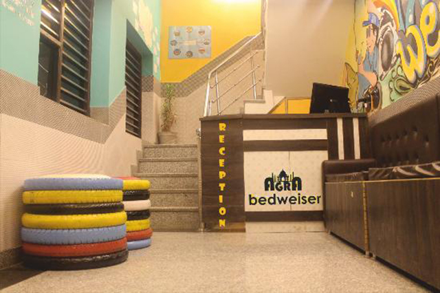 Best hostels for women in india