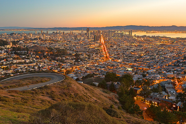 San Francisco 48-hour itinerary