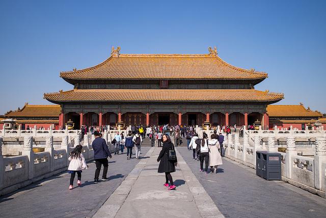 Beijing 48-hour itinerary
