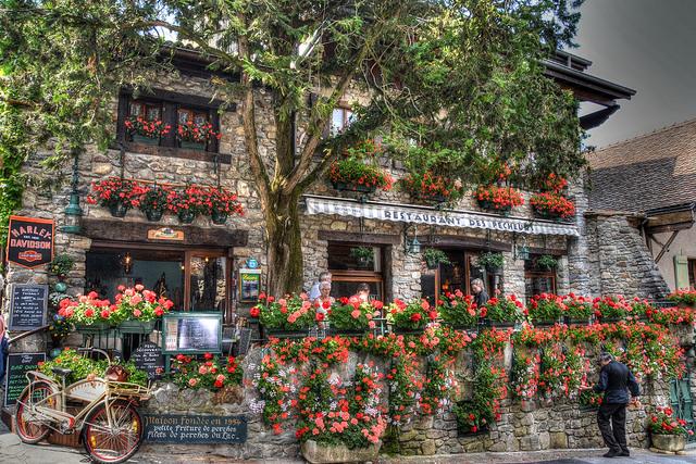 best secret places in france