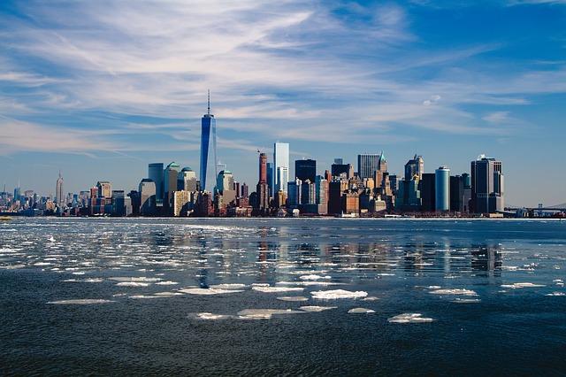 New York City 48-hour Itinerary