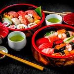 Top 5 Asian Food Destinations