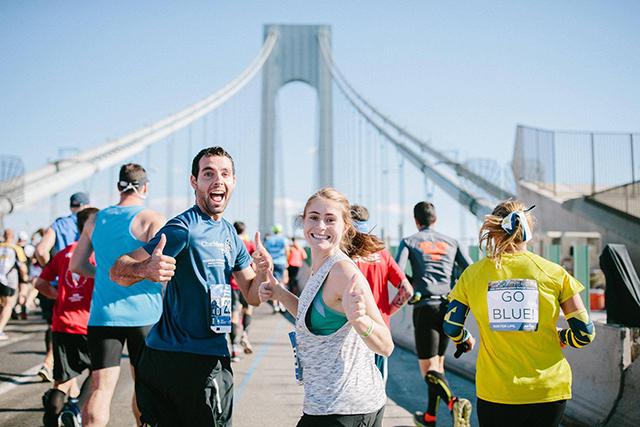 NYC Marathon Spectator Guide