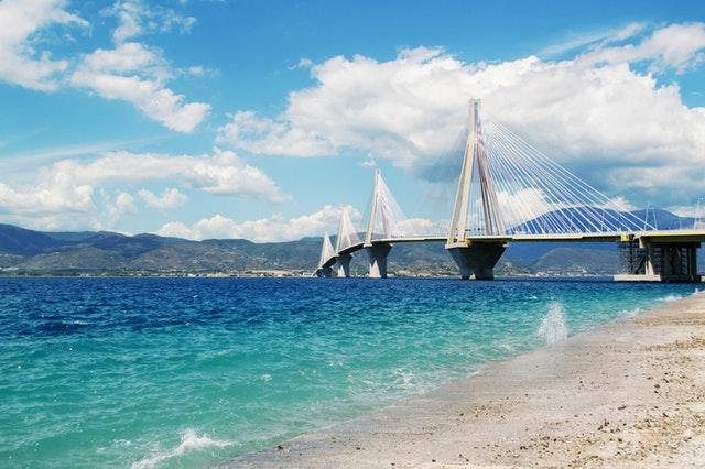 Two Week Greek Island Hop Itinerary