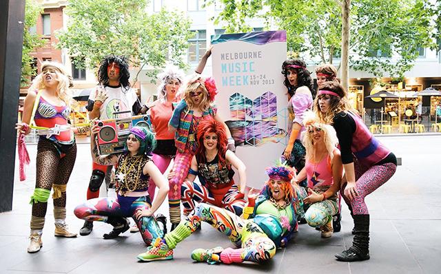 Australia's best festivals