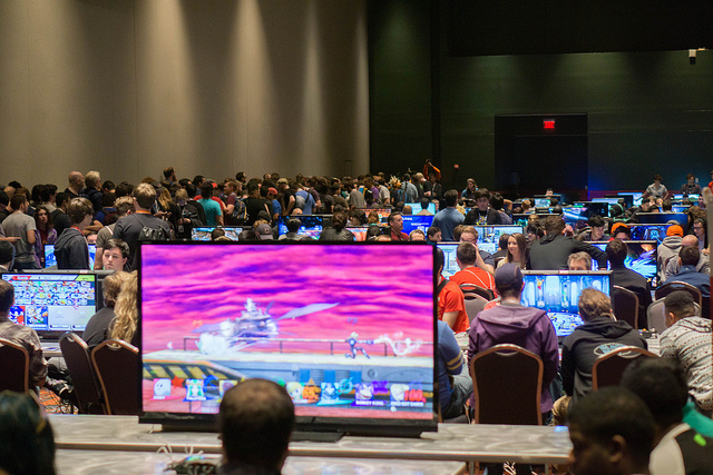 Pax south is the event for you