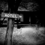 The Five Spookiest Hotels in the US