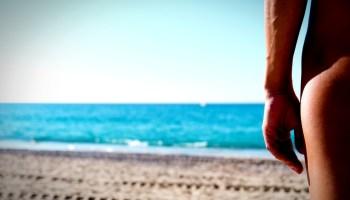Pics fkk mature Naked Secrets: