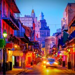 Where to Stay and What to Eat at Mardi Gras