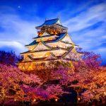 The 5 Top Castles in Japan