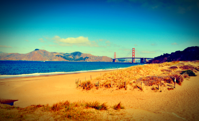 Naked San Francisco: 7 Places Where you Can Take it All Off