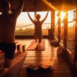 6 Best Yoga Retreats Costa Rica