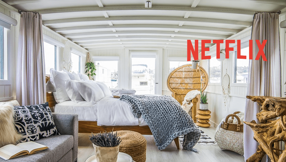 Must-See Vacation Rental TV Series