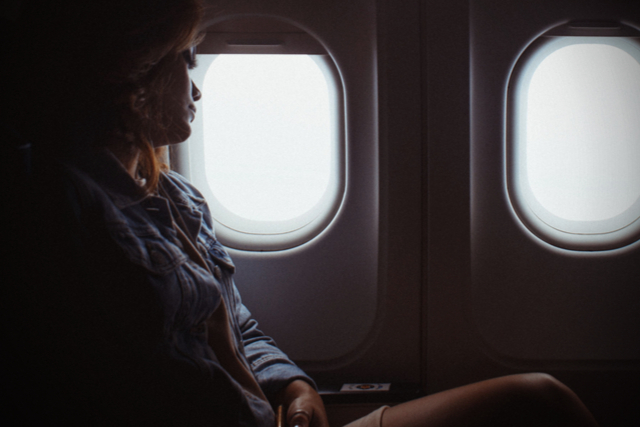 How Safe is Flying?