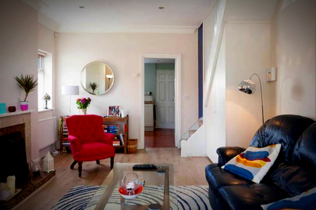 Where to Stay in Dublin: Best Areas for Airbnb - AllTheRooms - The