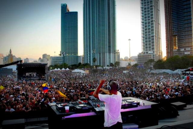 10 Incredible Music Festivals in Florida You Can't Miss