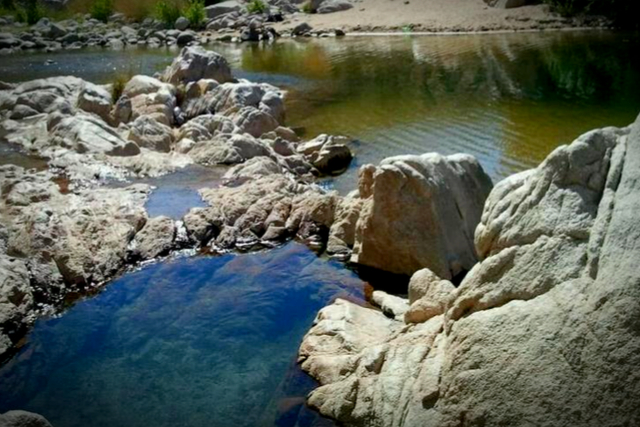 12 Beautiful Hot Springs in California - AllTheRooms - The Vacation