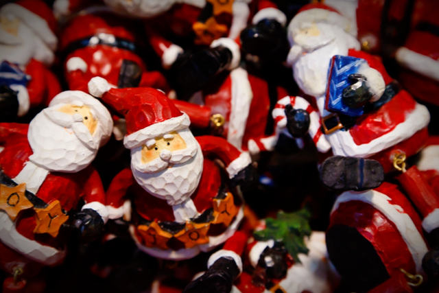 Holiday Season Traditions Around the World