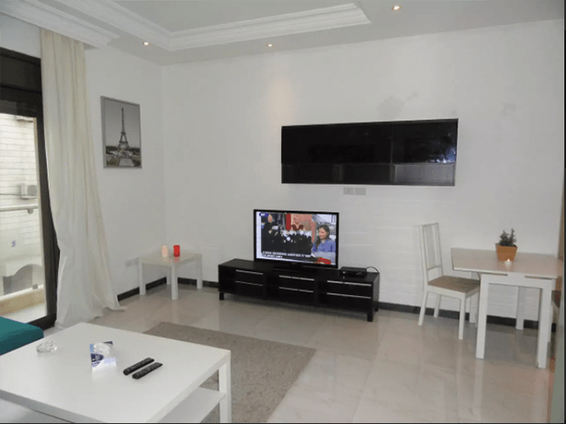 Top Airbnbs in Amman