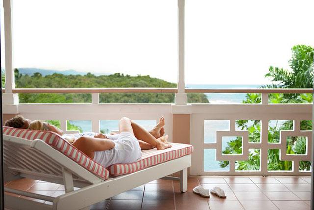 Resorts in Jamaica