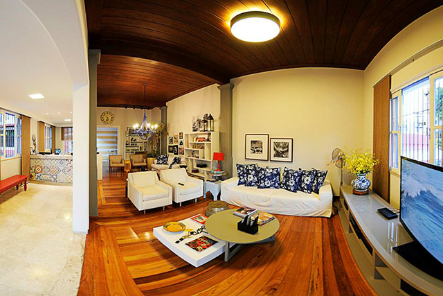 places to stay in Salvador