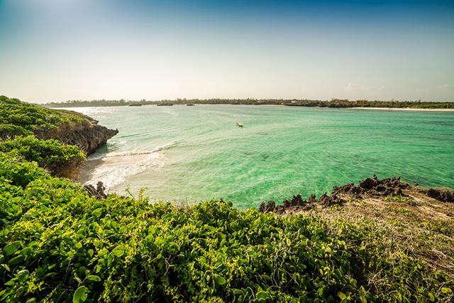 Kilifi Beach Kenya