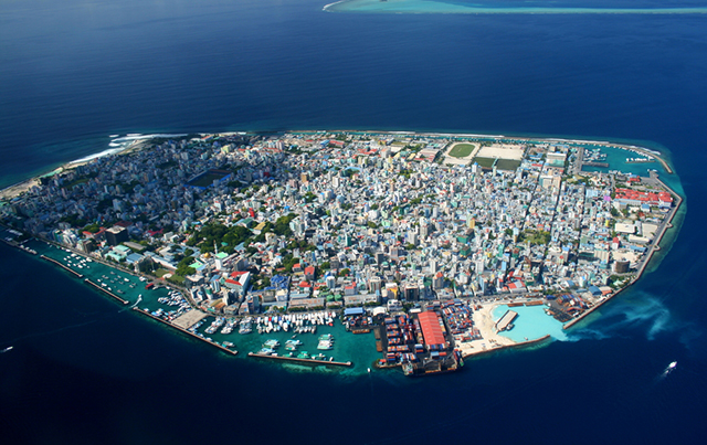 Is the Maldives Safe