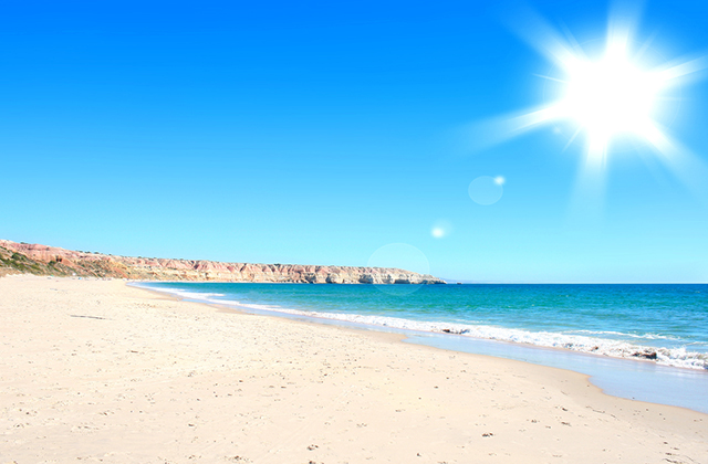 australia's nudist beaches