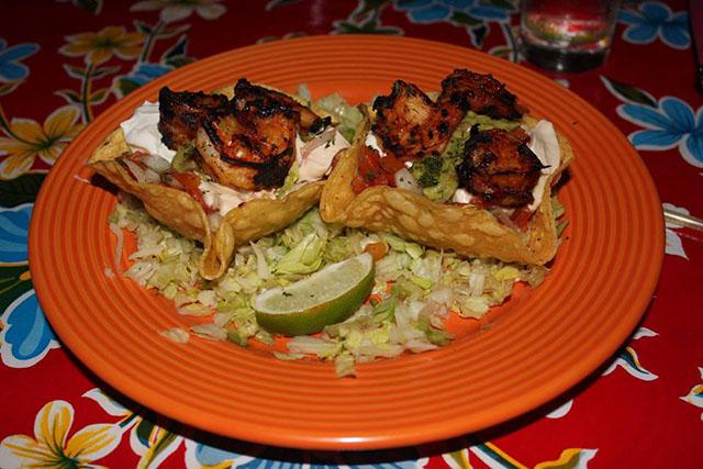 Top restaurants in anguilla