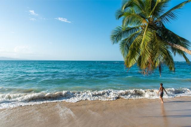 Cota rica Punta Uva
