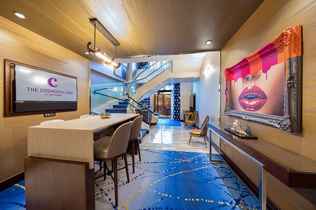 Weed Friendly Hotel Las Vegas