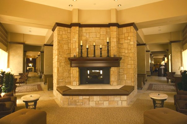 spookiest hotels in Texas