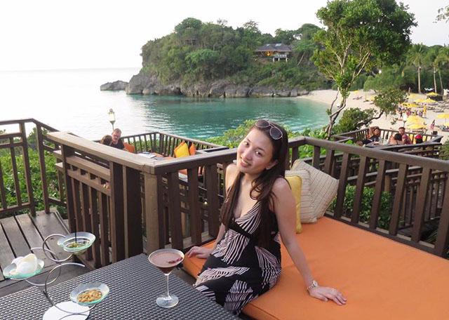 restaurants in the Philippines