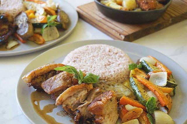 best restaurants in Boracay