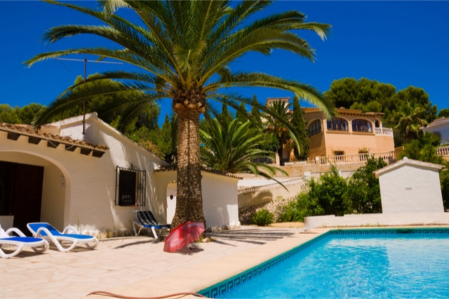 Most Luxurious Airbnb in Spain