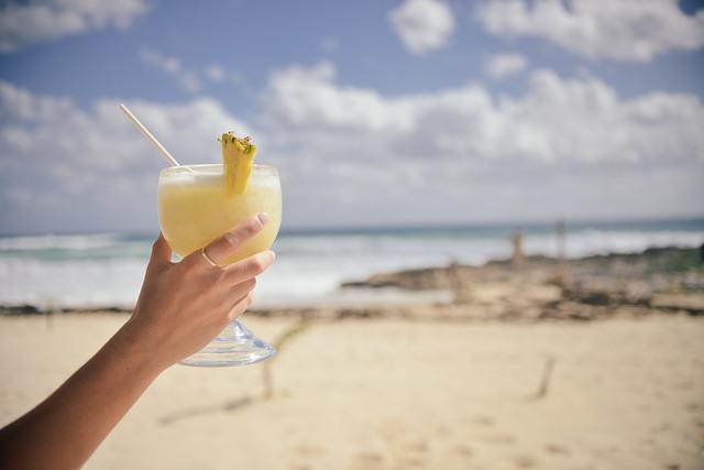 Brazilian Cocktails