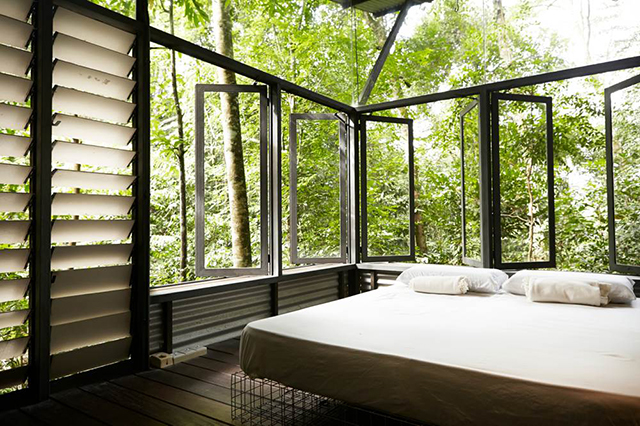 Glamping Spots in Malaysia